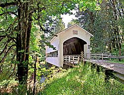 oregon covered bridge pictures for sale latitude longitude pg1